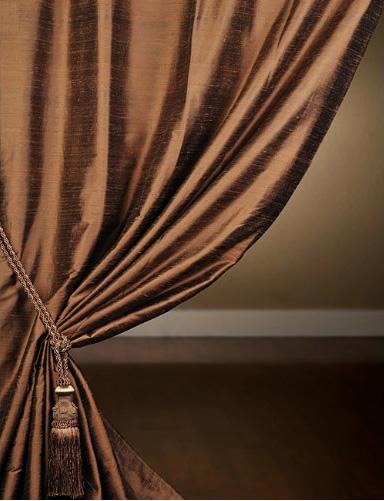 ZuiverZijde.nl - Zijden gordijnen - De voordeligste gordijnen van zijde